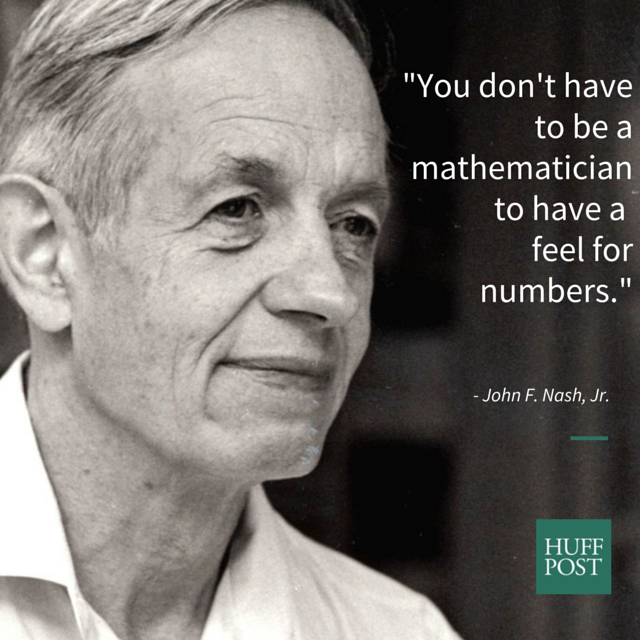 """john nash madman mathematician essay Essay on """"a beautiful mind"""" movie the 2001 motion picture a beautiful mind stars russell crowe as the nobel prize winning mathematician john nash, a."""