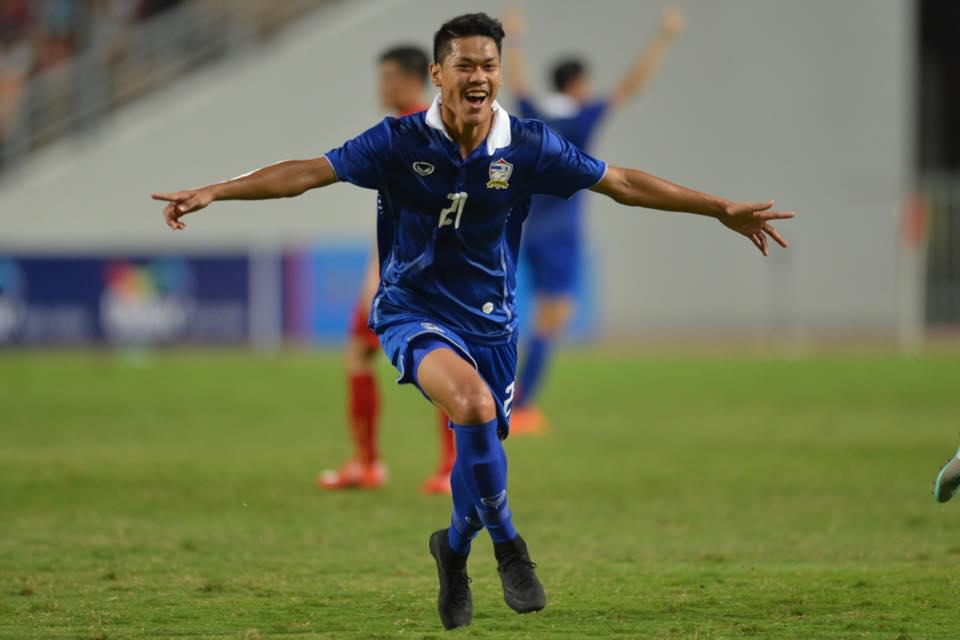 อนันต์ฮีโร่!ไทยเฉือนเวียดนาม10คน1-0คัดบอลโลก