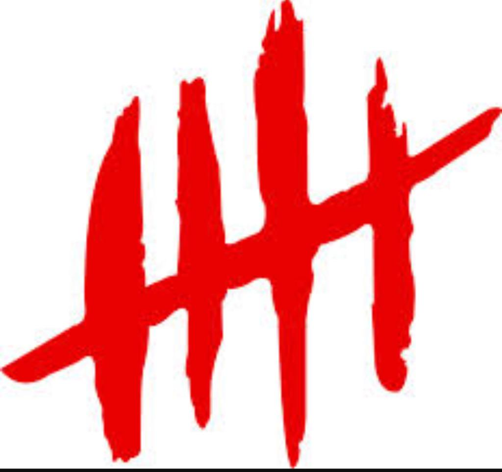 Just me on twitter so trey songz symbol is this tally mark so 718 am 24 may 2015 biocorpaavc