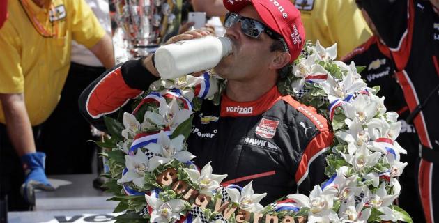 IndyCar: Juan Pablo Montoya vince la 500 miglia di Indianapolis