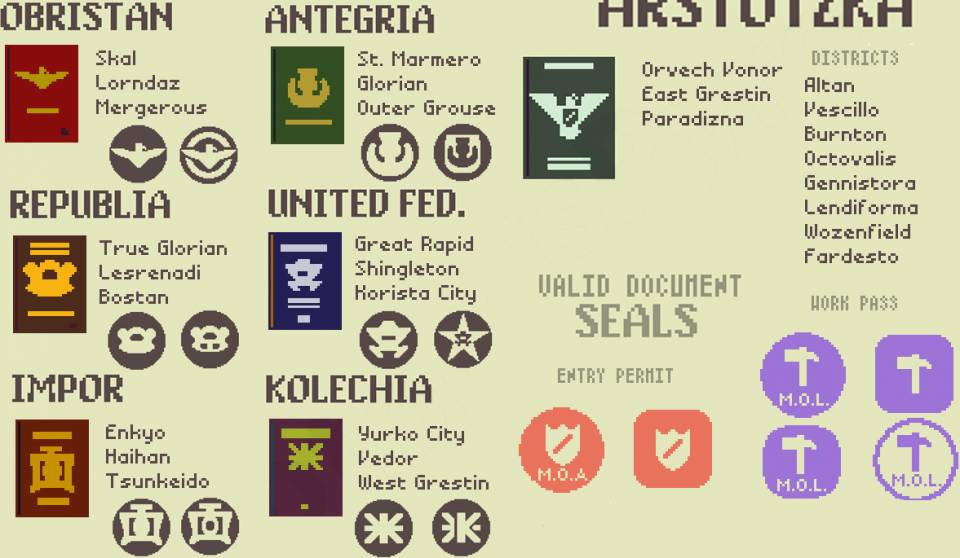 Papers, Please (@PapersPIease) | Twitter