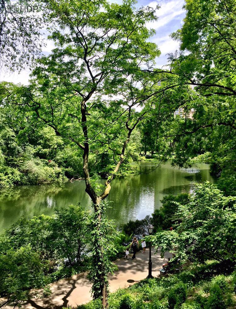 Central Park ON FLEEK @ Central Park, New York City http://t.co/rYmnTBFhpl