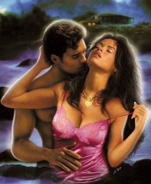 Красивые открытки влюбленных пар в страсти, влюбленными зайчиками картинки