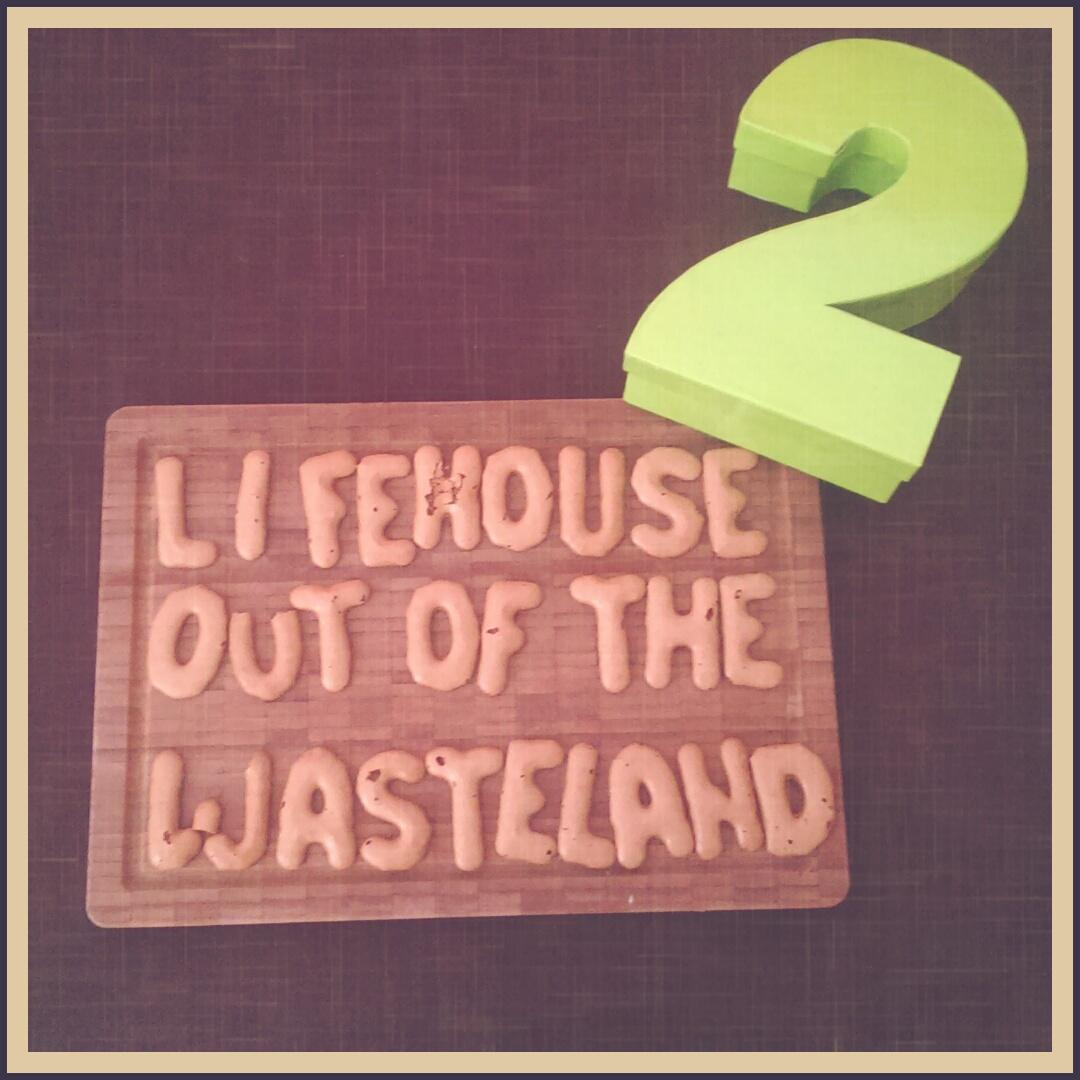 TWO DAYS! RT for a chance to win an autographed copy of #OutOfTheWasteland from the band: http://t.co/Ni3WFgc8pN http://t.co/bJr72sAfdA