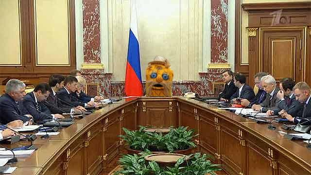 """""""Нас это не касается"""", - Путин об аресте чиновников ФИФА - Цензор.НЕТ 3092"""