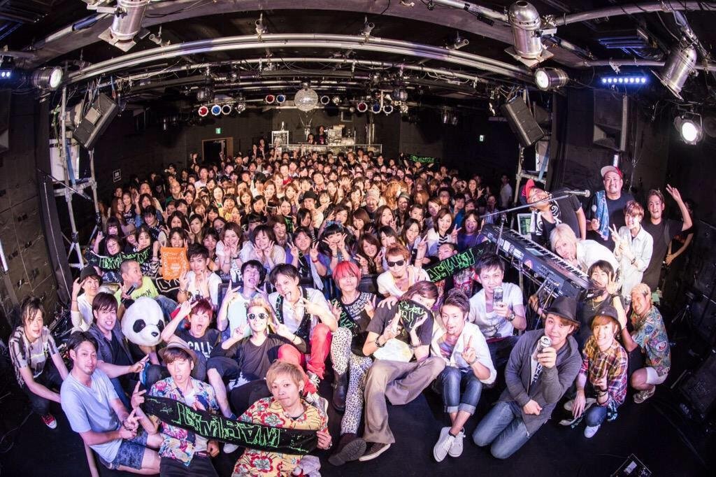 2015/05/24 『リムライズFINAL』 たくさんのご来場ありがとうございました! http://t.co/ZkEvKRegYH
