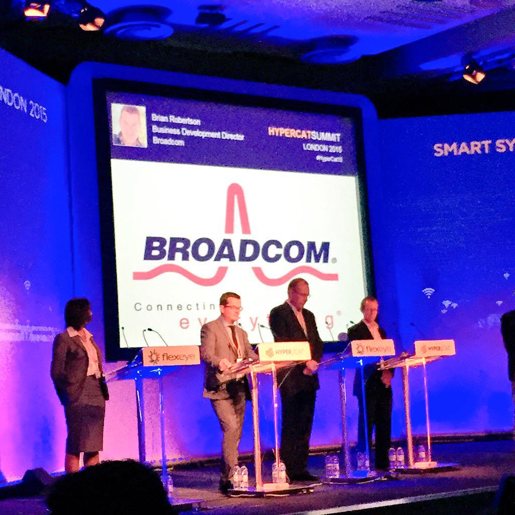 Broadcom Picture