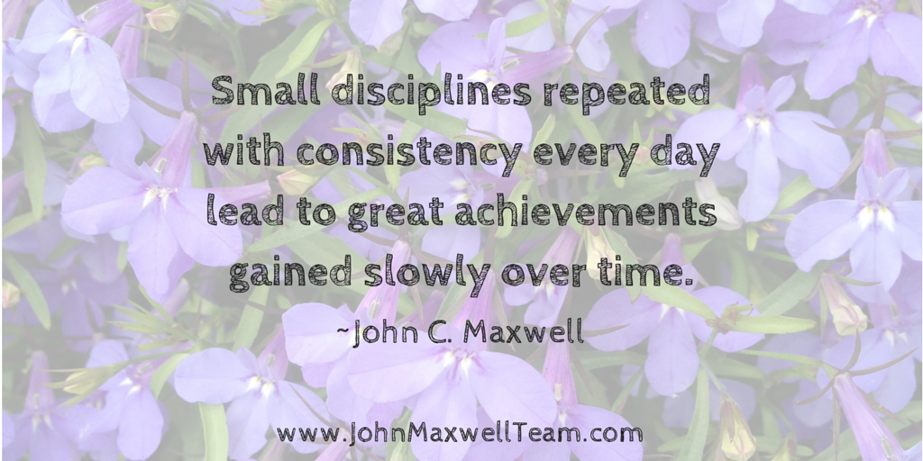 As long as a person doesn't know what he doesn't know, he isn't going to grow ~John Maxwell #JMTeam