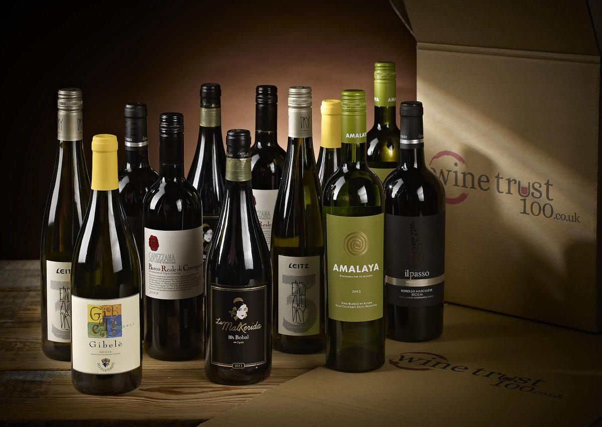 Win a DOZEN bottles of expertly-selected #wine and pls RT http://t.co/B6S07WTcCi #competition http://t.co/Mlm8aaCADY