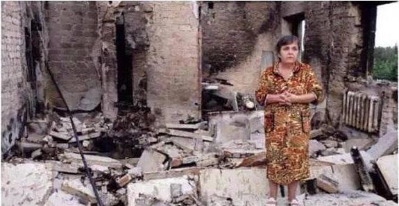 Россияне считают Украину главным врагом после США, - опрос - Цензор.НЕТ 4426
