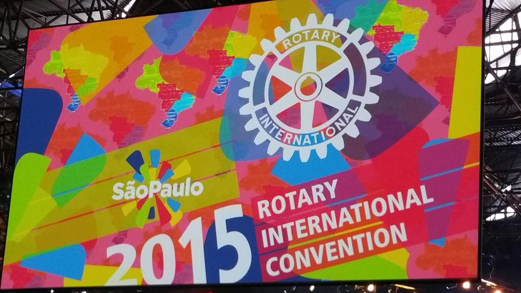 Thumbnail for 2015 Rotary International Convention