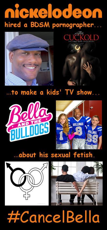 bella and the bulldogs porn