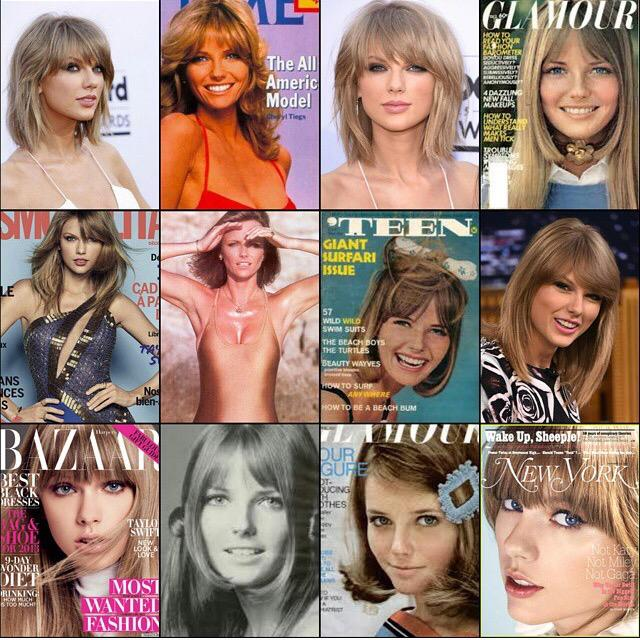 Loving the comparison to @taylorswift13   A beautiful climb to success.  So much talent! http://t.co/IZO50FEkRY