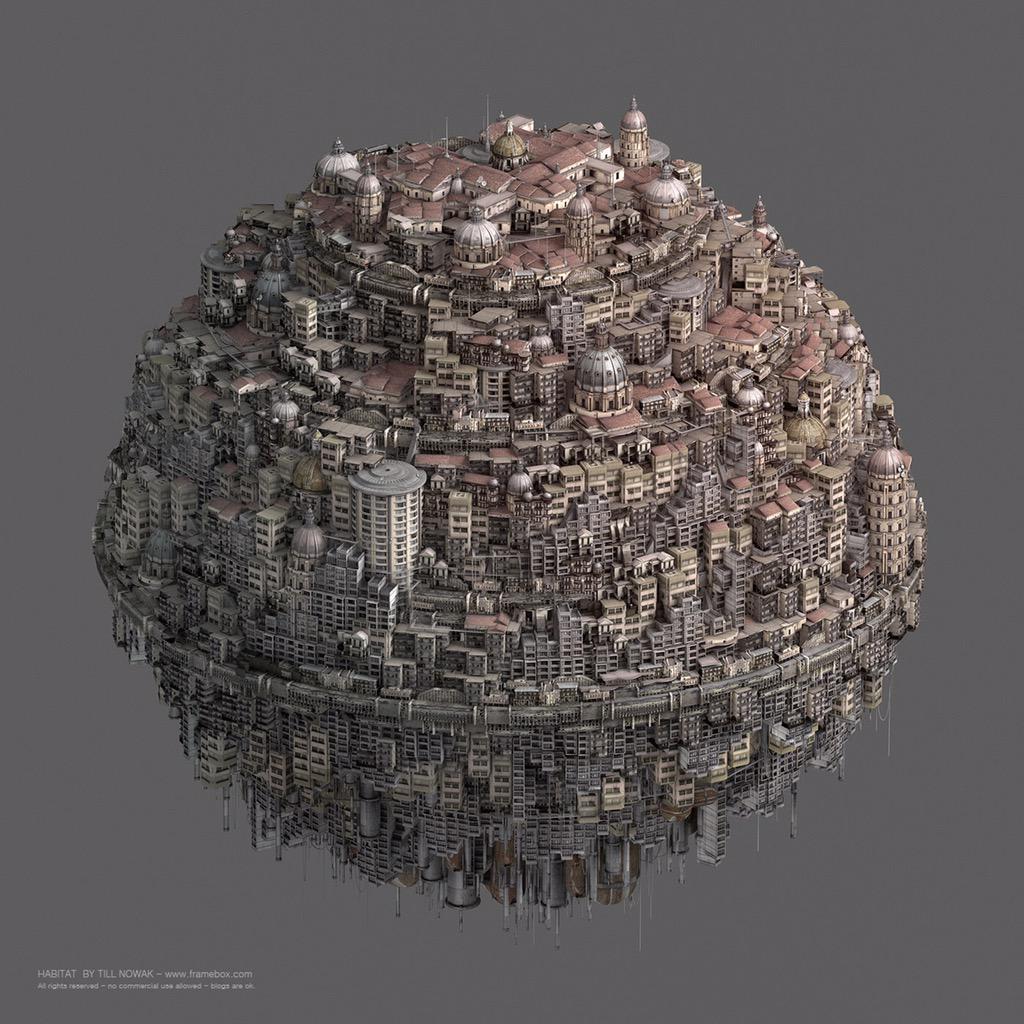 Habitat by Till Nowak http://t.co/mYBWNJrB6r http://t.co/pyF5fPwRKl