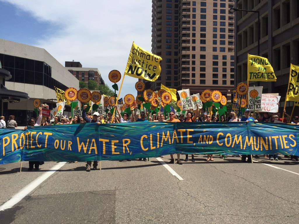 Protect our water, climate, and communities! #StopTarSands http://t.co/0rZ1KJNDg5