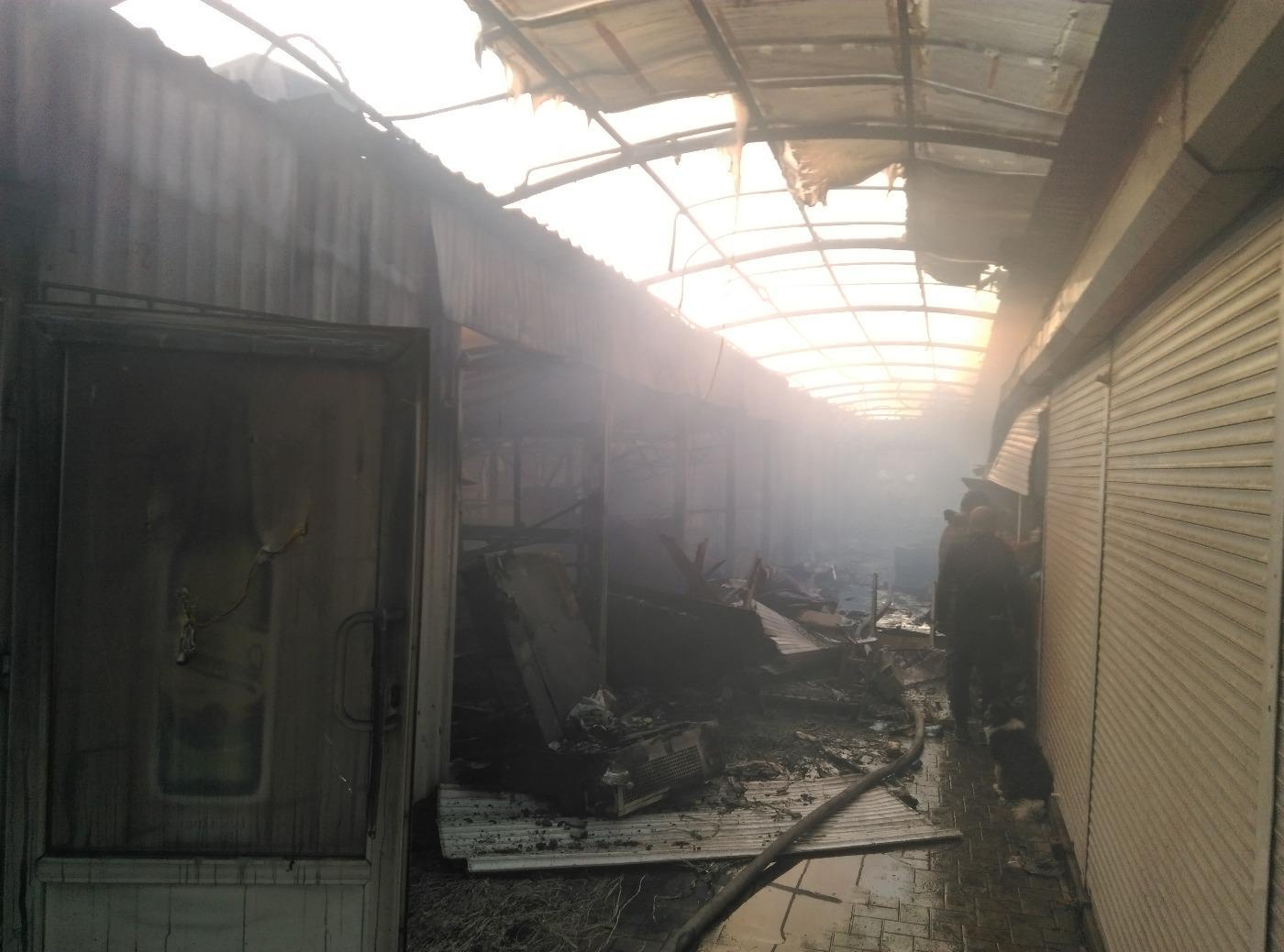 Донецк вновь подвергся обстрелам карателями Хунты