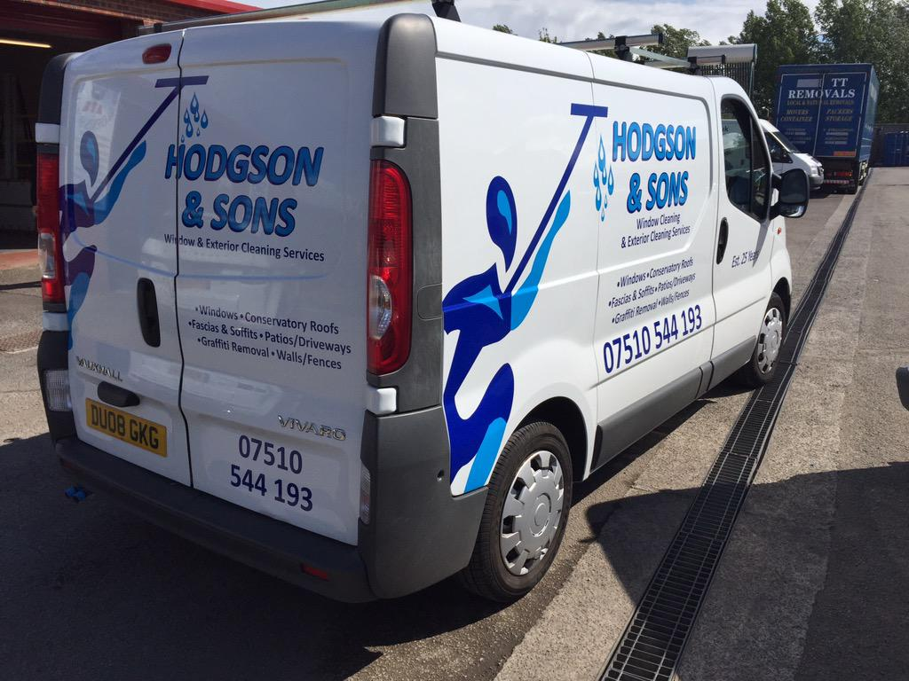 May And Sons Property Maintenance