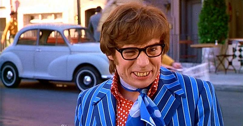 arclight cinemas on twitter yeah baby yeah austin powers