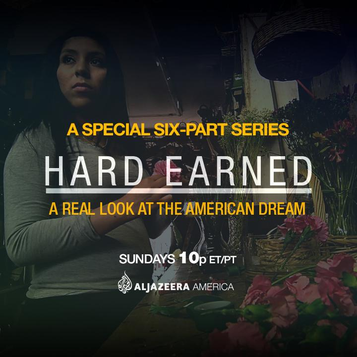 Thumbnail for Hard Earned Series Finale