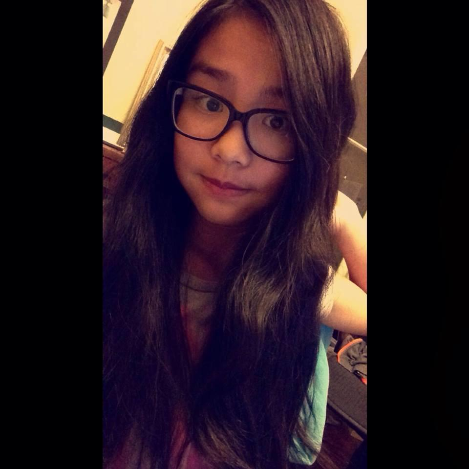 Our M/P Mira Hu, 16 years old, is a San Marino HS student.  If you've seen her or know where she is, please call ^DC http://t.co/3dvJfyv2Ek