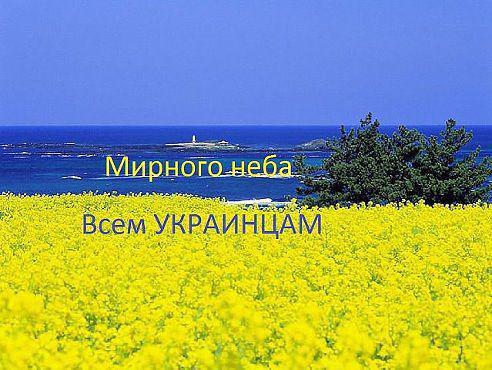 Украина впервые отмечает День защитника - Цензор.НЕТ 3525