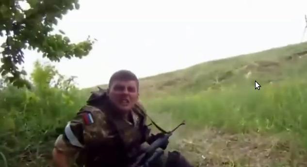 """Пресс-офицер сектора """"М"""" рассказал о подробностях утренних обстрелов Широкино - Цензор.НЕТ 5245"""