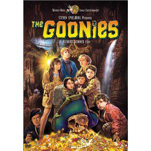 Happy 30th Birthday to one of our fave films ever #TheGoonies ! xoxo @Jeff_B_Cohen @Corey_Feldman :) http://t.co/MA719bBB5J