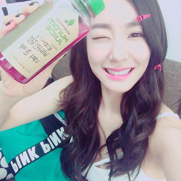 tiffany snsd instagram