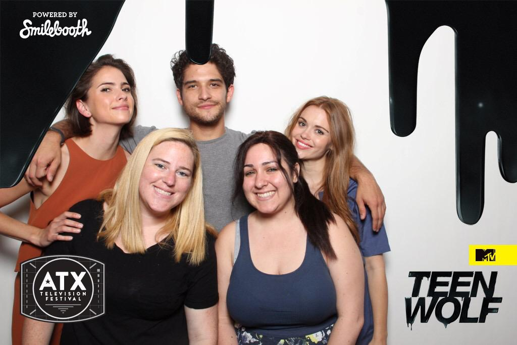 #ATXTVS4 #watchyourpack #TeenWolf http://t.co/d7bszxmdYx