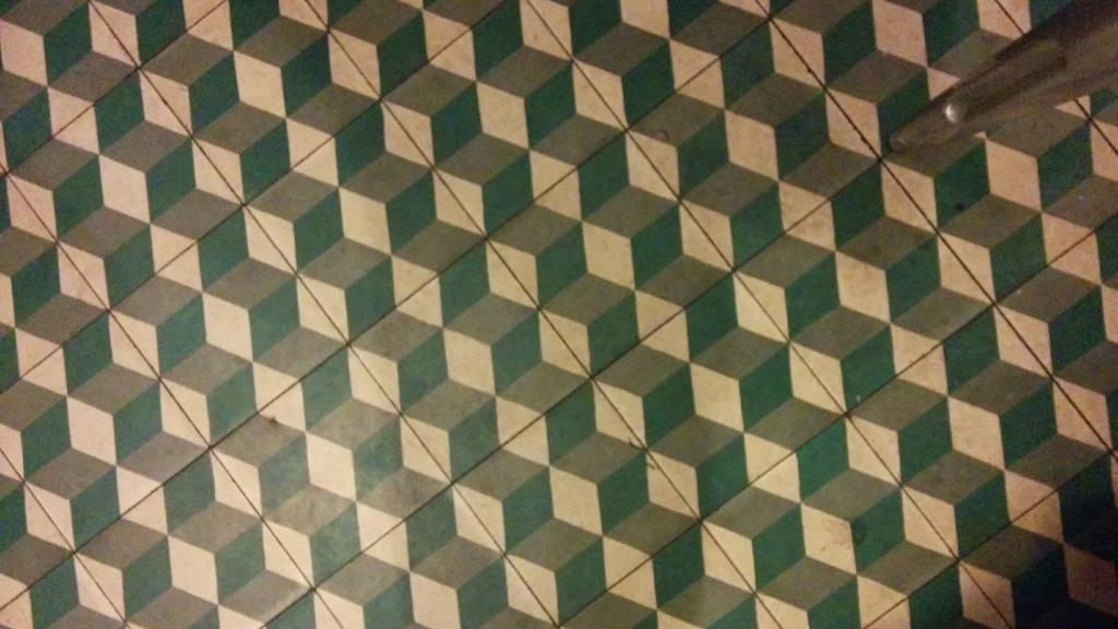 #mathphoto15 arrays of rhombi or cubes? http://t.co/Br6AAhKqag
