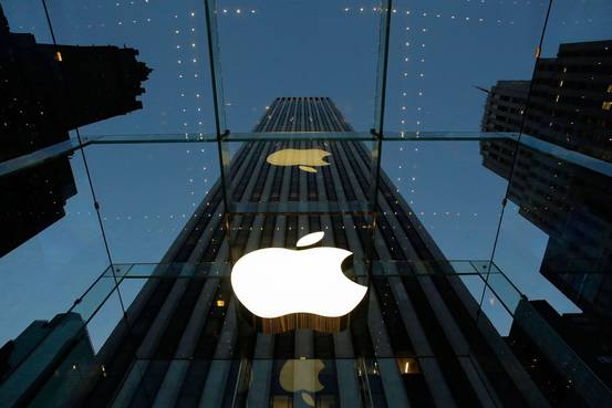Apple, on Monday, is expected to unveil its push to change how people buy and listen to music. http://t.co/T05sAL6aX5 http://t.co/M5iVo38DEY