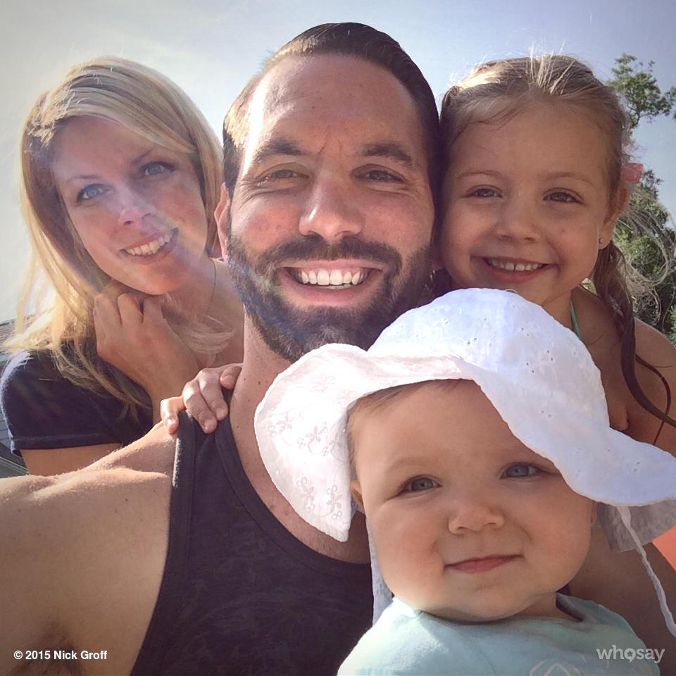 Nick Groff On Twitter Quot Beautiful Sunday At The Pool With