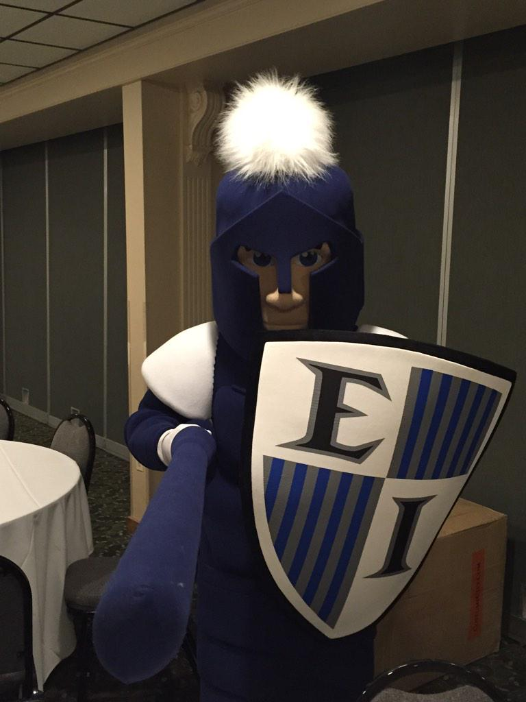 East Irondequoit CSD on Twitter  Meet the new Eastridge mascot-Sir Lance! Look for him at Lancer home games starting next year. //t.co/FTQILA5jbg  & East Irondequoit CSD on Twitter: