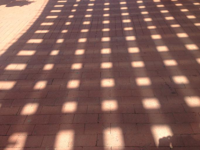 Shadow #array! #mathphoto15 http://t.co/FOA8nvHV3W