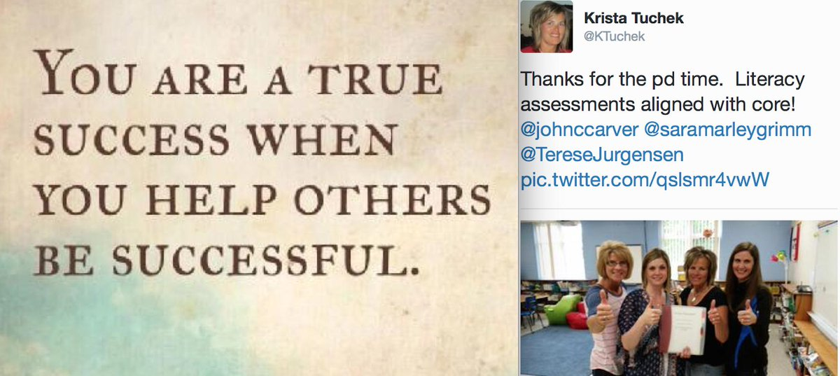 Thumbnail for #IAedchat - What Advice Do You Have For..?