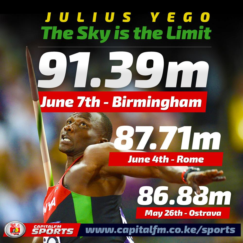 Congratulations Julius YEGO! http://t.co/1Pwom5eo8v http://t.co/pPswB0rgWz