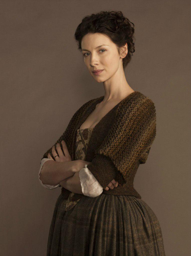 jamiefraserfan: Джейми и Клэр, Outlander второй сезон | Сезоны | 1024x763