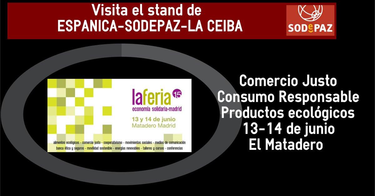 La Feria Mercado Social Madrid