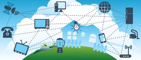 Smart home companies are battling for real estate beyond your living room. Learn more: http://t.co/DhOgkdPqu0  #IoE http://t.co/6dGVLWflX5