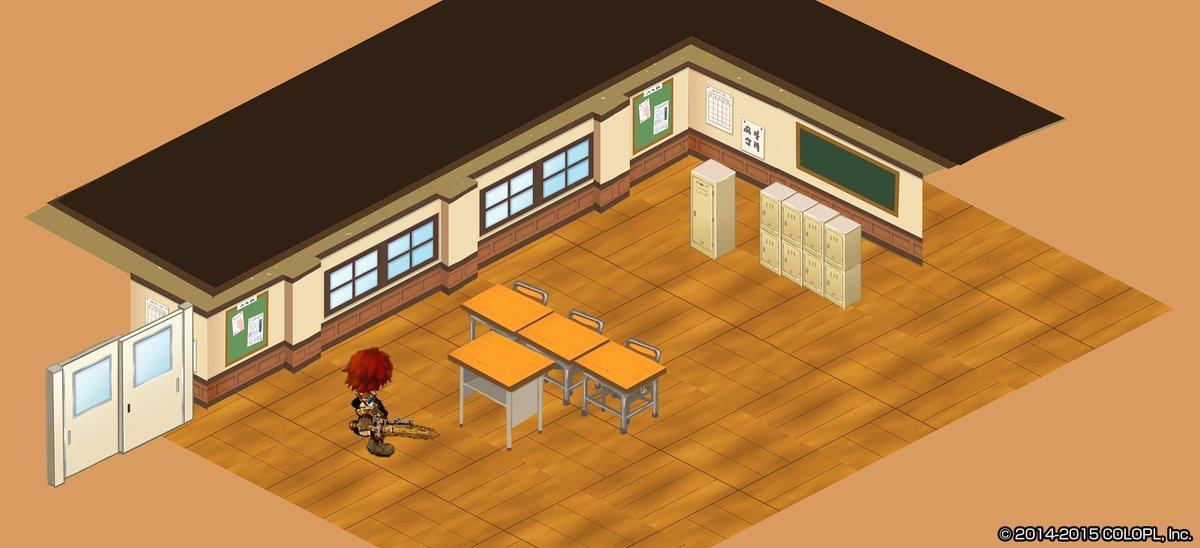 【白猫】茶熊学園は明日6月9日ついに開校!SDキャラのイラスト公開もきたー!!【プロジェクト】