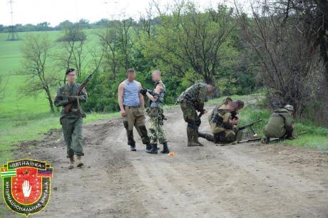 В заложниках у террористов находятся более 300 украинцев, более 1200 - пропали без вести, - Ирина Геращенко - Цензор.НЕТ 7944