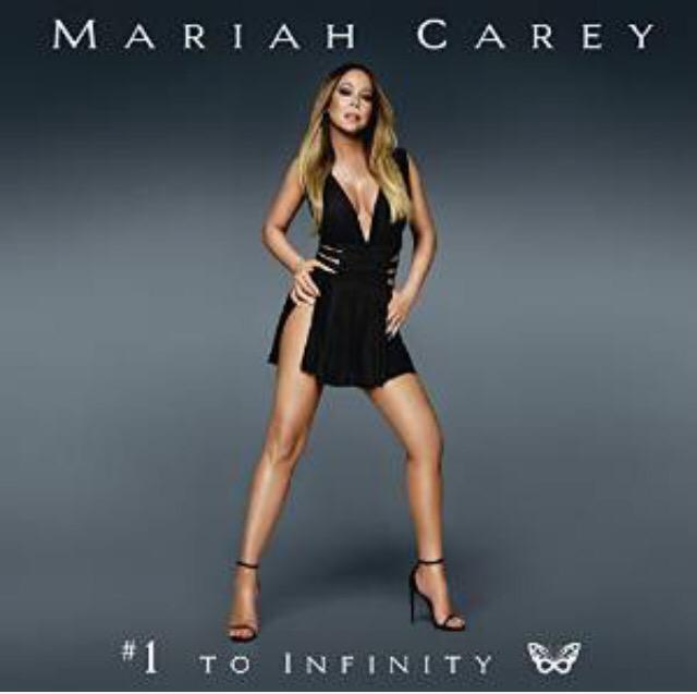 Purchase @MariahCarey #1toInfinity on Amazon: http://t.co/lLqN6cyP1R http://t.co/52ZM4wZHla