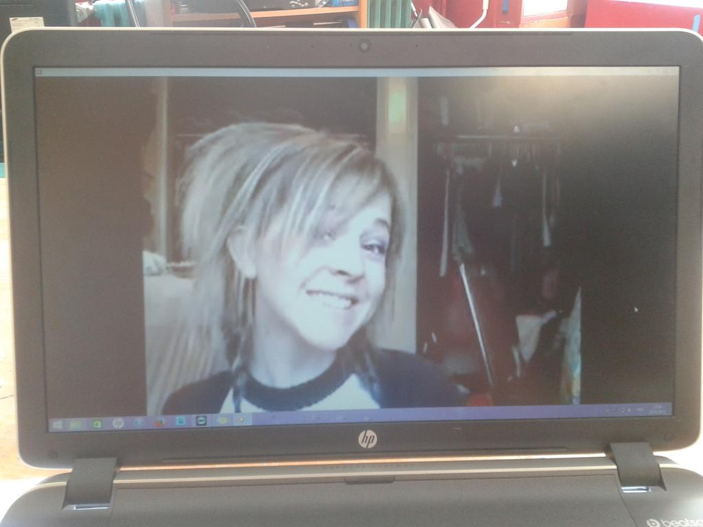 Hehe I just came to find the very first video that @LindseyStirling posted on @YouTube :3 @LS_GER @LS_Chile http://t.co/6fJb7zUd7z