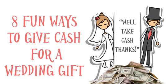 ... give money as a Wedding Gift - http://t.co/aOaoWHeOjq #weddinggifts