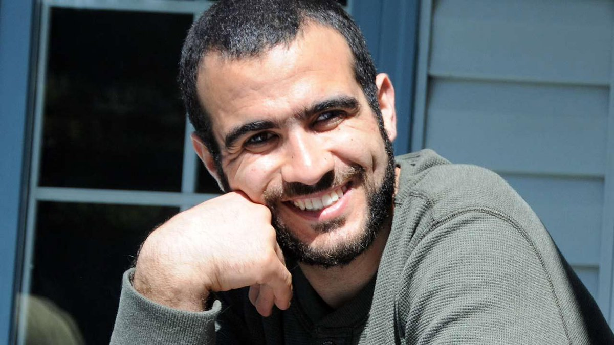 Omar Khadr speaks for himself on @cbcdocs 'Out of the Shadows' this Thursday at 9pm http://t.co/ft8M6yqAmj http://t.co/8QDTD8ymyq