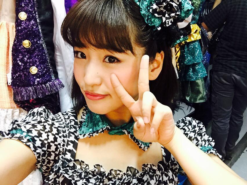 "Haruka Nakagawa: Haruka Nakagawa 仲川遥香 On Twitter: ""Makasih Untuk Theater"