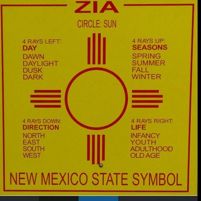 Swiffy On Twitter Rp The Definition Zia Ziasymbol Newmexico