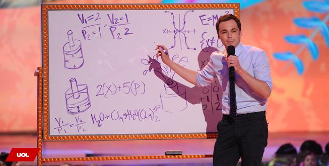 #SeAsAulas de física fossem com Sheldon (#TheBigBangTheory), a escola ficaria ainda melhor rs http://t.co/wFkmX7o2oy