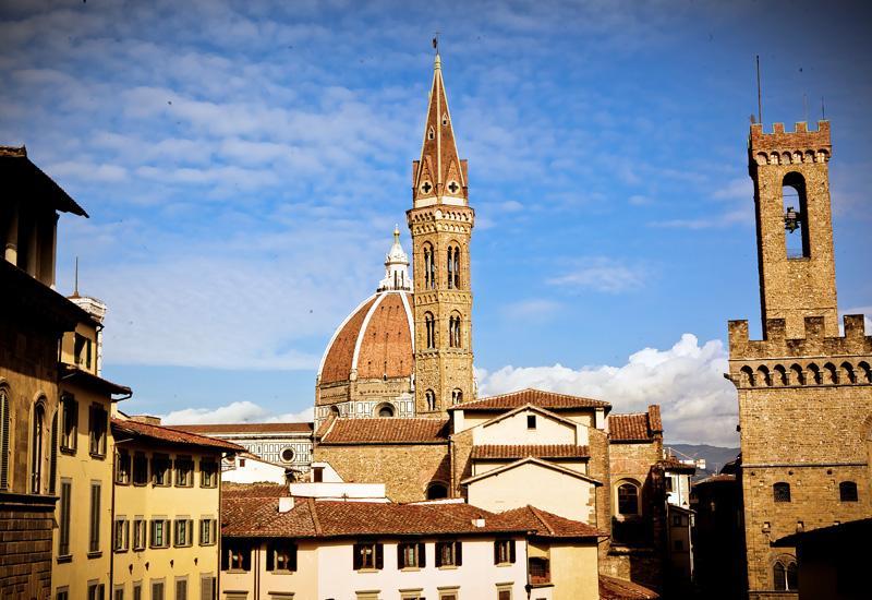 Concorso Ultra Contenti Gioco Digitale: in palio un weekend per 4 persone a Firenze