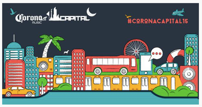 MEXICO! See you at @coronacaptial​ in November... http://t.co/eDX0cW1Dw2 http://t.co/LDm3RKrSXY
